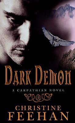 Dark Demon: Number 16 in series - Feehan, Christine