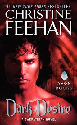 Dark Desire - Feehan, Christine