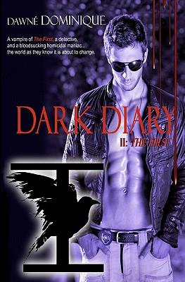 Dark Diary - Dominique, Dawn