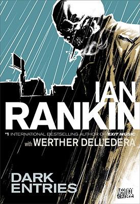 Dark Entries - Rankin, Ian, New