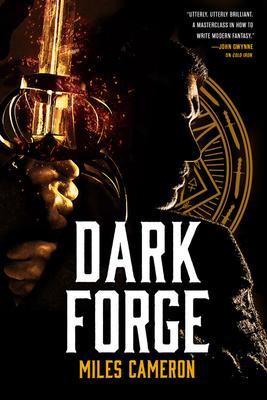 Dark Forge - Cameron, Miles