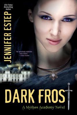 Dark Frost - Estep, Jennifer