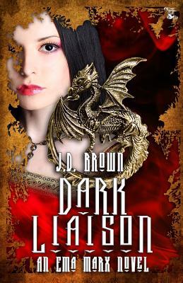 Dark Liaison - Brown, J D