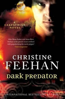 Dark Predator - Feehan, Christine