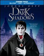 Dark Shadows [2 Discs] [Includes Digital Copy] [UltraViolet] [Blu-ray/DVD]