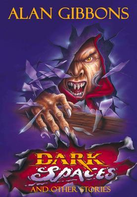 Dark Spaces - Gibbons, Alan