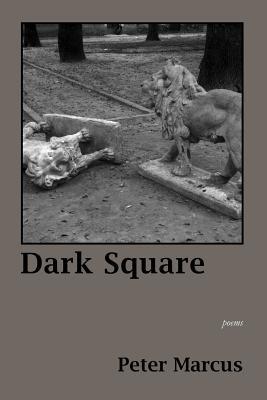 Dark Square - Marcus, Peter