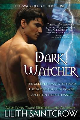 Dark Watcher - Saintcrow, Lilith