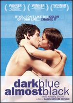 DarkBlueAlmostBlack - Daniel Sanchez Arevalo