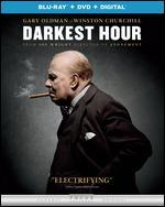Darkest Hour [Blu-ray/DVD]
