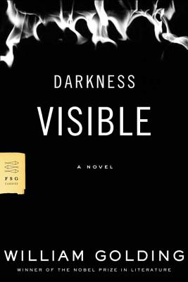 Darkness Visible - Golding, William, Sir