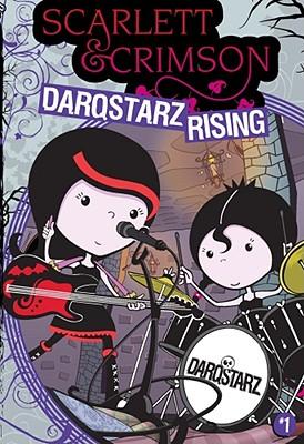 Darqstarz Rising - Black, Allyson