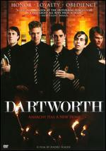 Dartworth - Andre Seager