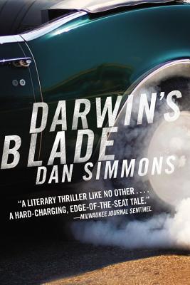 Darwin's Blade - Simmons, Dan