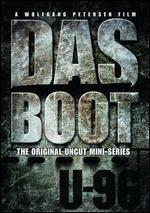 Das Boot: The Original Uncut Version