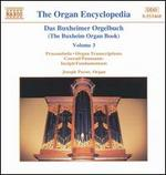 Das Buxheimer Orgelbuch (The Buxheim Organ Book), Vol. 3