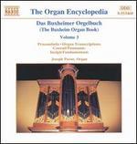 Das Buxheimer Orgelbuch (The Buxheim Organ Book), Vol. 3