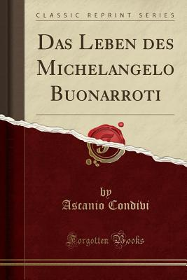 michelangelo buonarroti danish edition