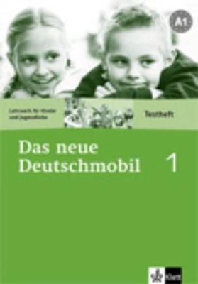 Das Neue Deutschmobil 1. Testheft - Adamzik, Kirsten