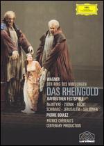 Das Rheingold (Bayreuther Festspiele/Boulez)