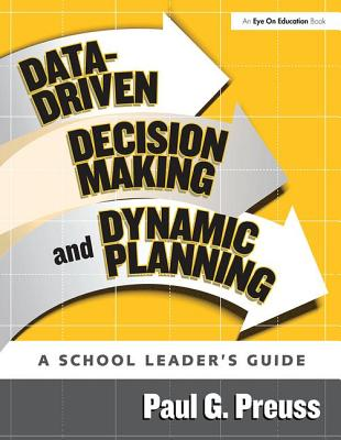 Data-Driven Decision Making and Dynamic Planning - Preuss, Paul