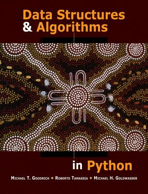 Data Structures and Algorithms in Python - Goodrich, Michael T