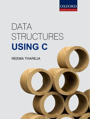 Data Structures Using C - Thareja, Reema