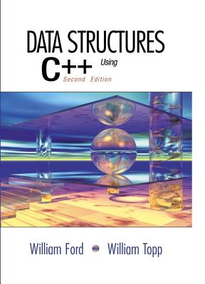 Data Structures with C++ Using STL - Ford, William H, and Topp, William R