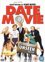 Date Movie: The Unseen Version