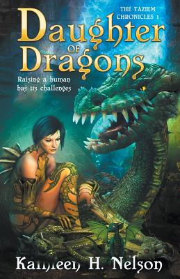 Daughter of Dragons - Nelson, Kathleen H