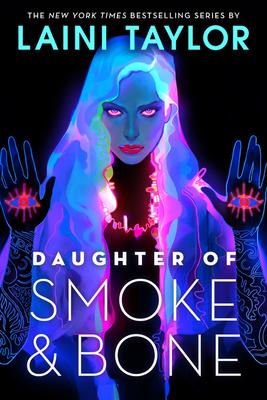 Daughter of Smoke & Bone - Taylor, Laini