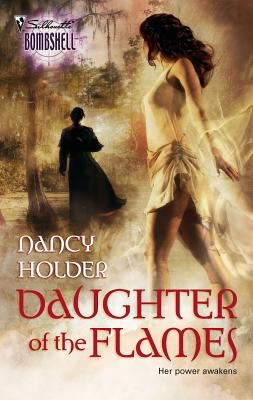 Daughter of the Flames - Holder, Nancy