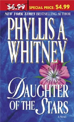 Daughter of the Stars - Whitney, Phyllis A