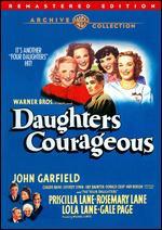 Daughters Courageous - Michael Curtiz