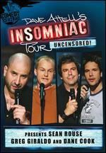 Dave Attell's Insomniac Tour Uncensored! - Joel Gallen