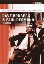 Dave Brubeck and Paul Desmond: Take Five -