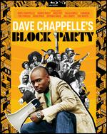 Dave Chappelle's Block Party [Blu-ray] - Michel Gondry