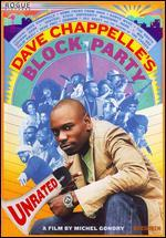 Dave Chappelle's Block Party [WS] [Unrated]