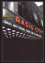 Dave Matthews and Tim Reynolds: Live at Radio City Music Hall