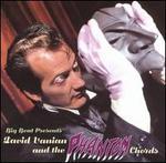 Dave Vanian and the Phantom Chords