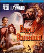 David and Bathsheba [Blu-ray]