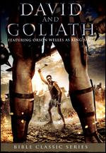 David and Goliath - Ferdinando Baldi; Richard Pottier