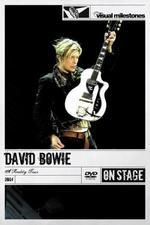 David Bowie: A Reality Tour -