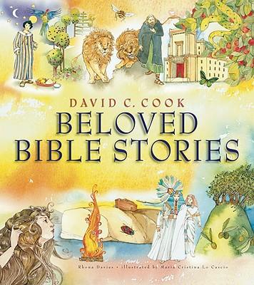David C. Cook Beloved Bible Stories - Davies, Rhona