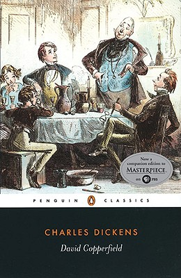 David Copperfield - Dickens, Charles, and Tambling, Jeremy (Introduction by)