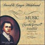 David & Ginger Hildebrand: Music of the Charles Carroll Family