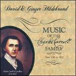 David & Ginger Hildebrand: Music of the Charles Carroll Family