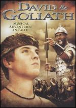 David & Goliath - Aaron Edson; Dennis Agle, Jr.