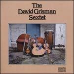 David Grisman Sextet