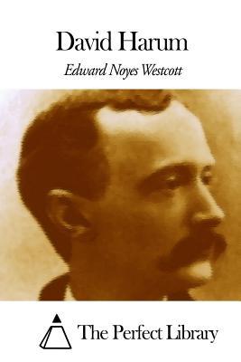 David Harum - Westcott, Edward Noyes